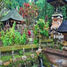 Discover Hidden Temple